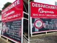 FACHADA Despachante Reginaldo