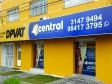 FACHADA DPVAT Curitiba / PR