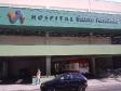 FACHADA Hospital Santo Antônio