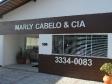 FACHADA Marly Cabelo & Cia