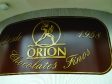 FACHADA Chocolates Orion