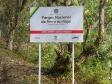 PLACA Parque Nacional da Serra do Itajaí